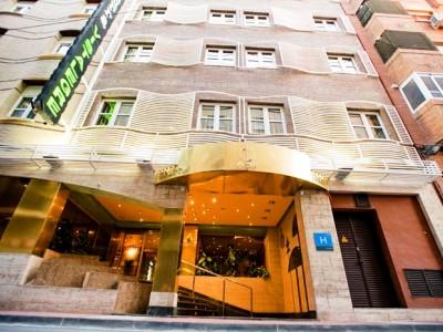 Hotel Churra Vistalegre thumb-4