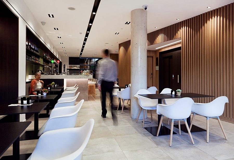 Fotos del hotel - DOMUS SELECTA VILA ARENYS HOTEL
