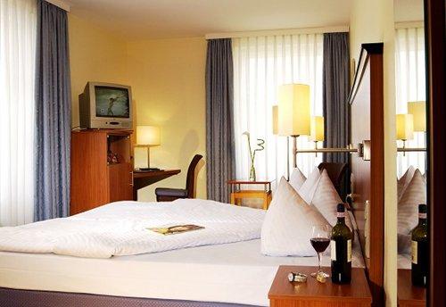Hotel Carat Düesseldorf en Dusseldorf