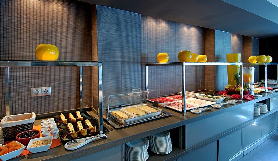 Fotos del hotel - PESTANA ARENA BARCELONA
