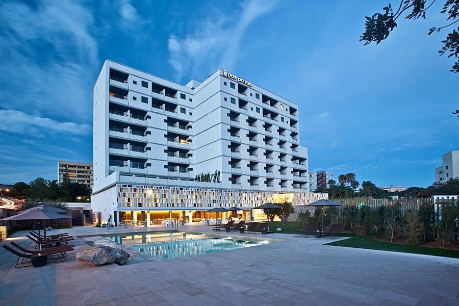 OD PORT PORTALS - Hotel cerca del Golf Park Mallorca