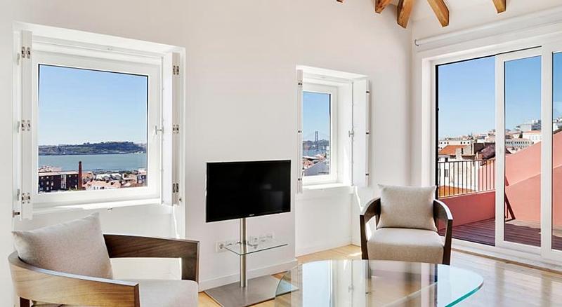 Hello Lisbon Sao Bento Valley Boutique Apartments