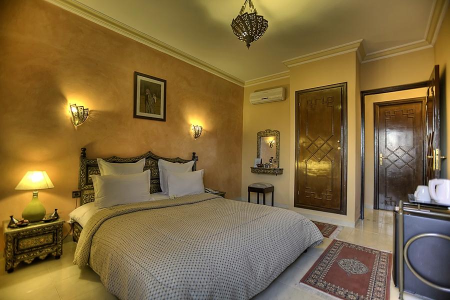 AMANI HOTEL APPART