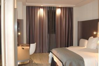 SANTOS MAYDRIT - Hotel cerca del Estadio de la Peineta