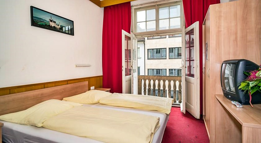 Smart Stay Hotel Station Munchen