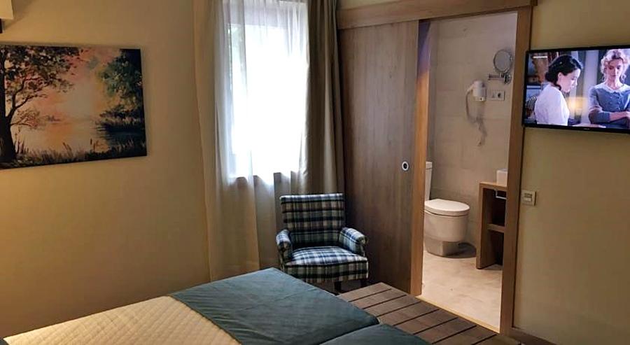 Fotos del hotel - HOTEL AND SPA REAL VILLA ANAYET