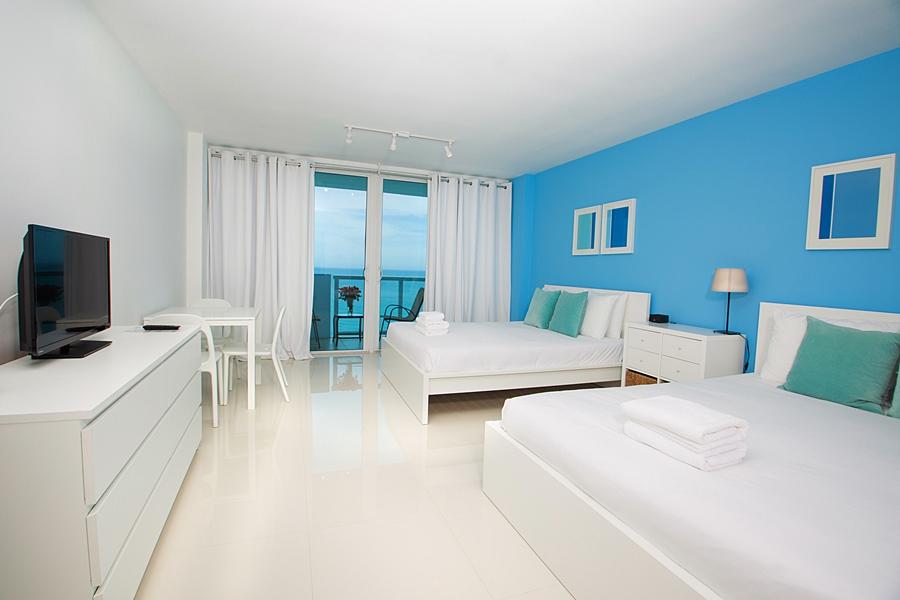 Hoteles Miami Beach