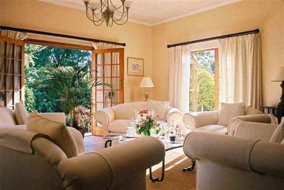 Oferta en Hotel Cosmos Cuisine Guest House en Sudáfrica (Africa)