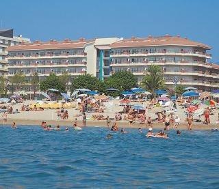 AQUA HOTEL PROMENADE - costa brava