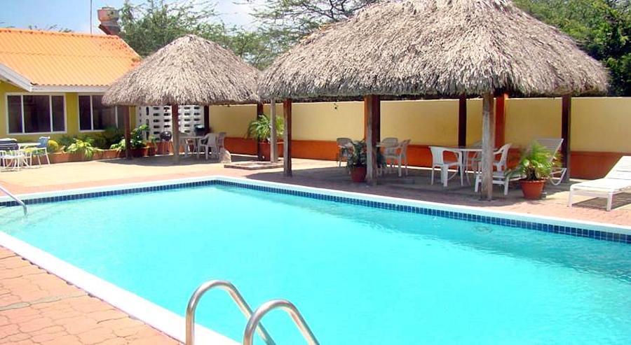 Hotel Coconut Inn
