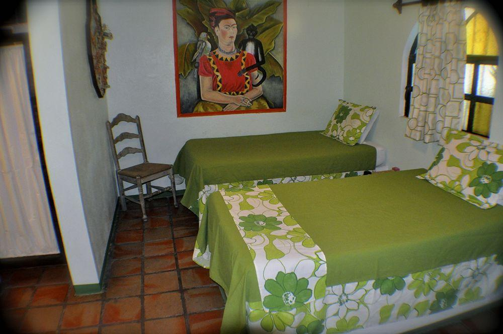 Hotel CABO INN HOTEL