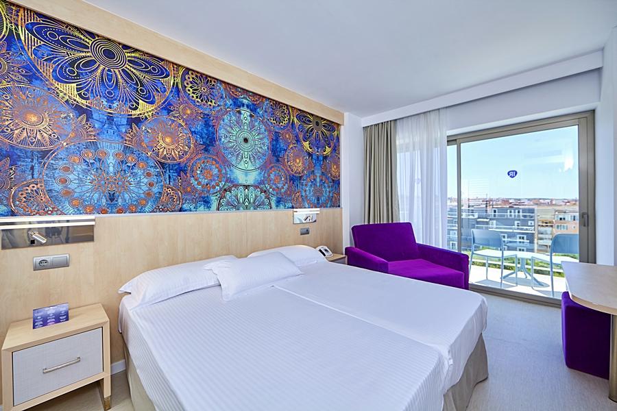Fotos del hotel - INDICO ROCK HOTEL MALLORCA