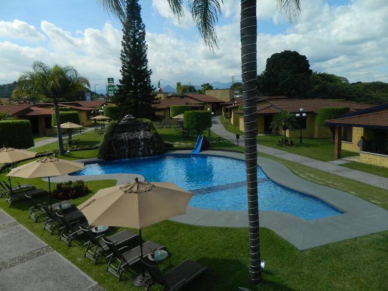 Hoteles en la provincia de c rdoba hotelnights for Villas layfer