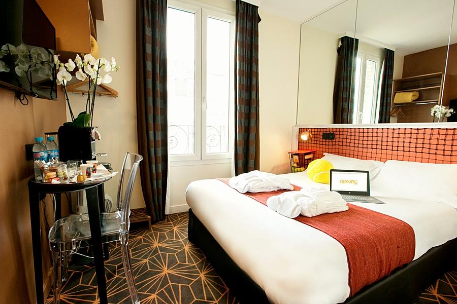 Fotos del hotel - HOTEL OLYMPIC BY PATRICK HAYAT
