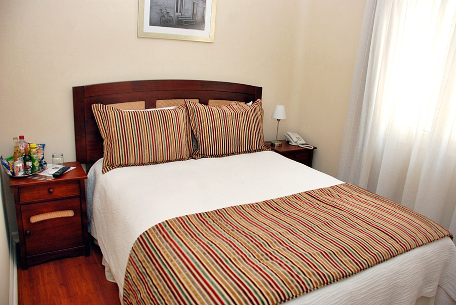 Oporto Hotel