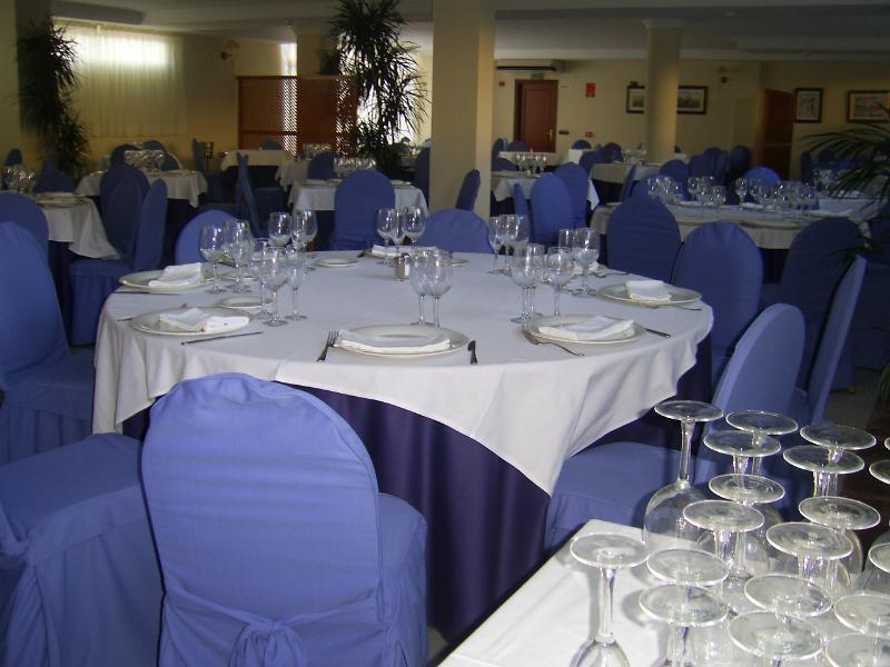 HOTEL DON IGNACIO - Hotel cerca del Playa de Mónsul