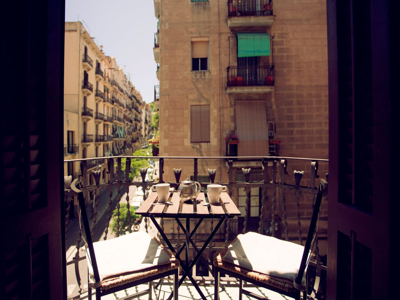 EL CONFORT DE PARALEL I - Hotel cerca del Bar Calders