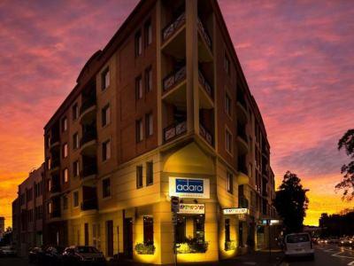 Hotel ADARA CAMPERDOWN