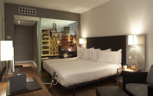 Hotel AC PALAU DE BELLAVISTA