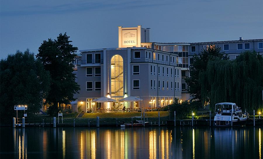 Hotel Schloss Kopenick Berlin By Gt