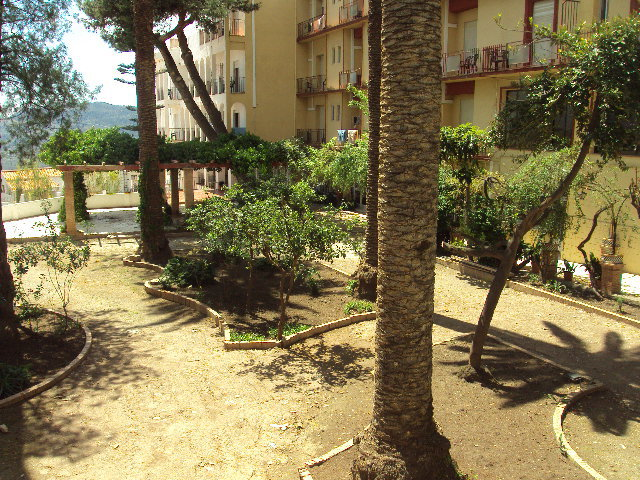 Hotel andalucia en lanjaron - Foto imago granada ...