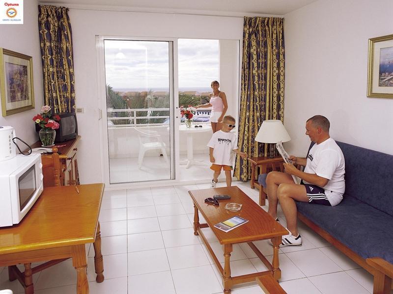 HOTEL GLOBALES COSTA TROPICAL - Hotel cerca del Aeropuerto de Fuerteventura