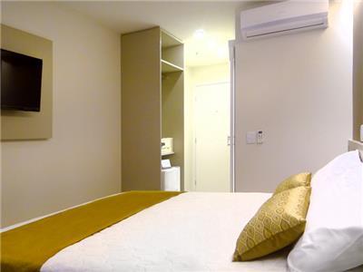 BRISTOL EASY HOTEL CACHOEIRO
