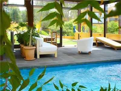 ... CASA EN EL CAMPO HOTEL AND SPA - Accommodations in Morelia ... 5cf8944434a7c