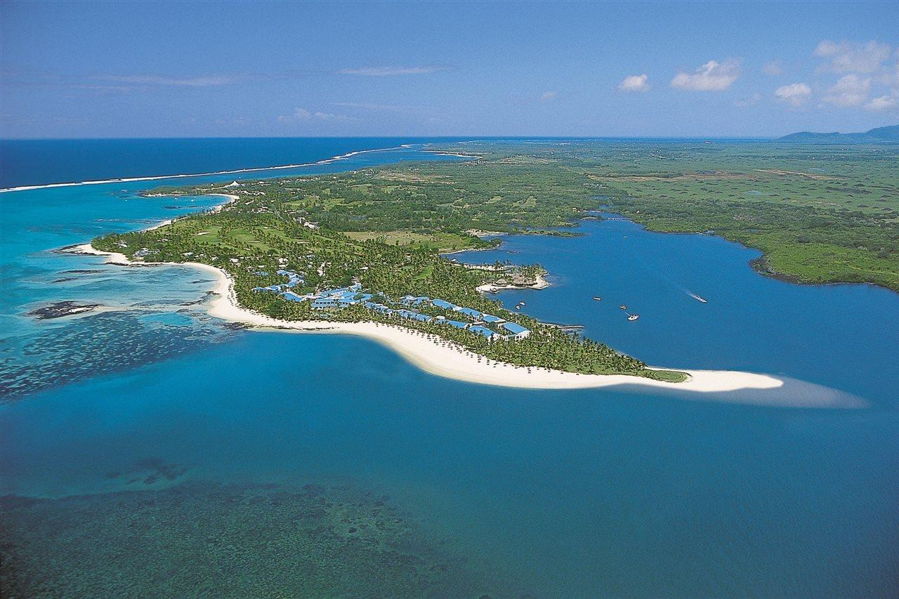 ONE AND ONLY LE SAINT GERAN