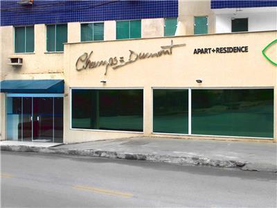 CHAMPS DUMONT APART HOTEL