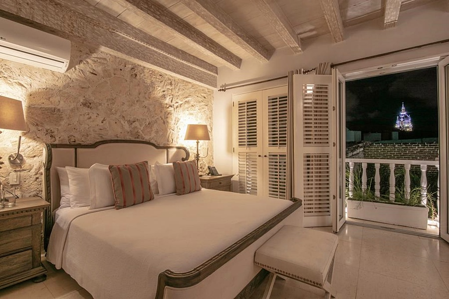 Hotel Noi Cartagena 1860