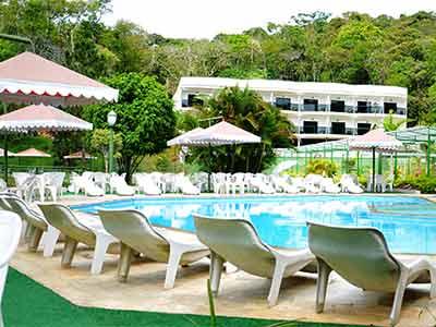HOTEL GREEN HILL
