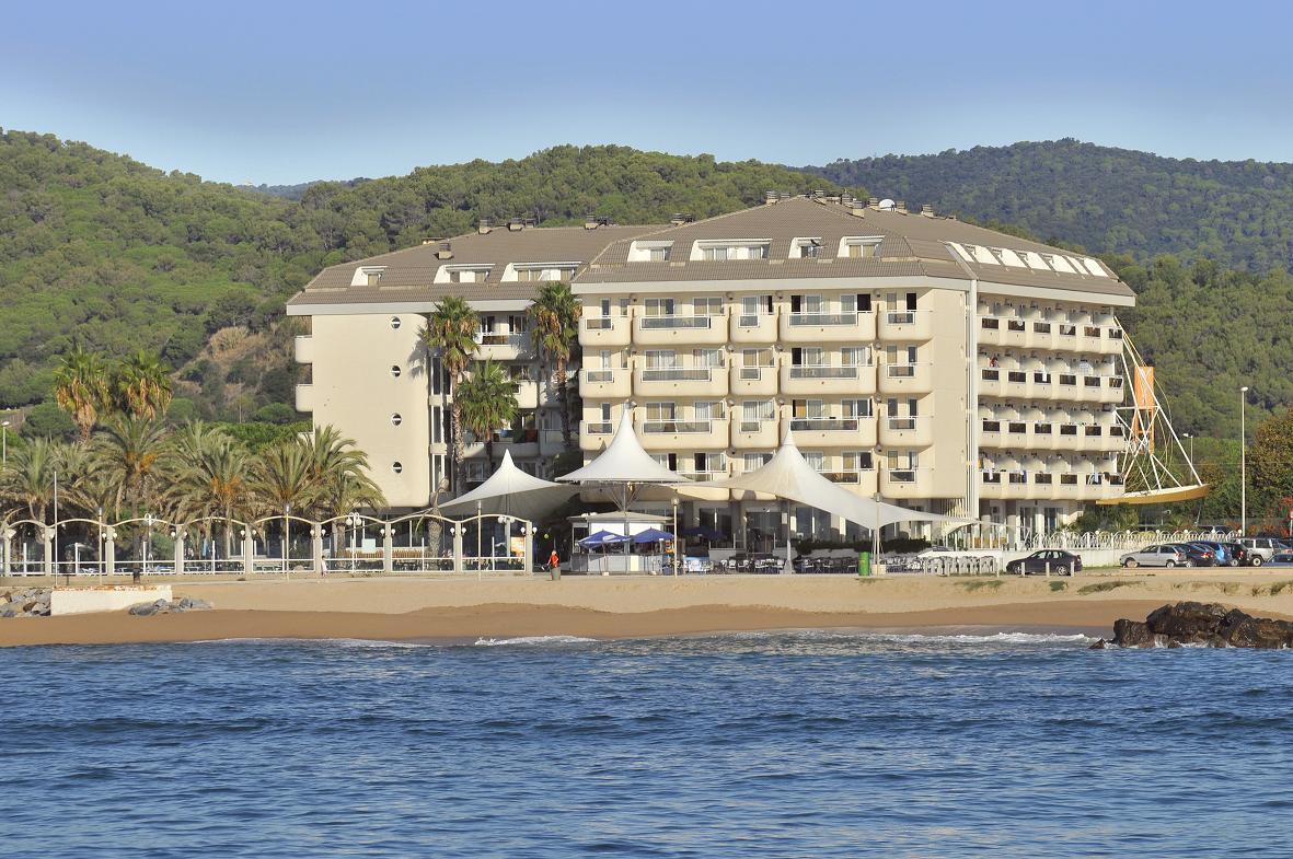 HOTEL CAPRICI - SANTA SUSANNA