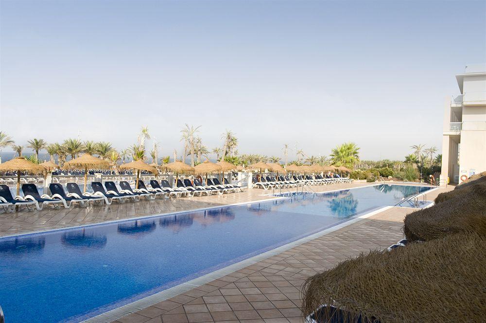 CABOGATA MAR GARDEN HOTEL & SPA - Hotel cerca del Playa de los Genoveses