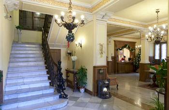 NORTE Y LONDRES - Hotel cerca del Aeropuerto de Burgos Villafria