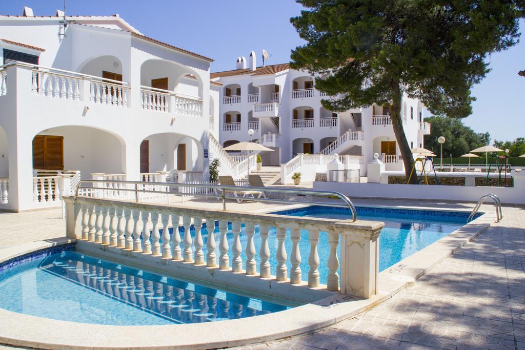 Fotos del hotel - APARTAMENTOS MAR BLANCA