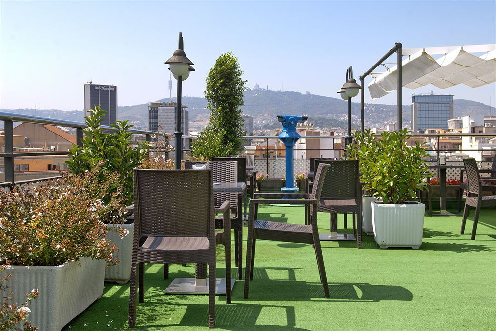 HCC REGENTE - Hotel cerca del Restaurante Zarabanda