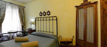 PALACIO DE LOS SALCEDO - Hotel cerca del Club de Golf La Garza
