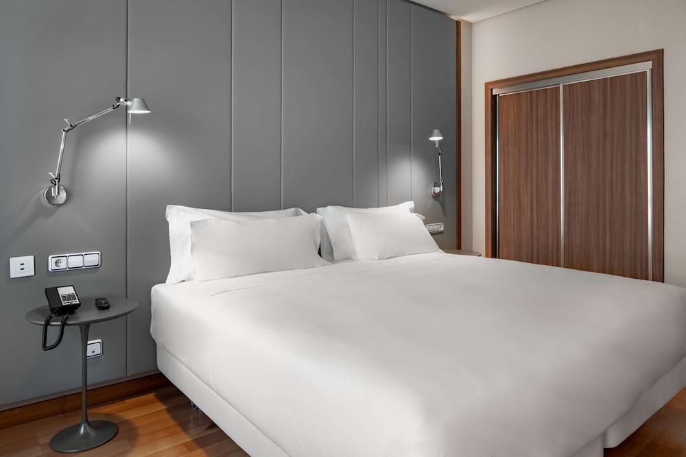 NH CIUDAD DE CUENCA - Hotel cerca del Villar de Olalla Golf