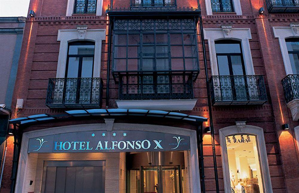 Fotos del hotel - SILKEN ALFONSO X