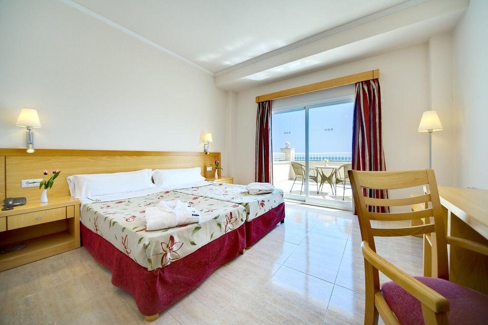 SENTIDO GARDEN PLAYANATURAL HOTEL & SPA - Hotel cerca del Parque Acuático Cartaya