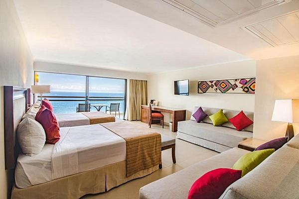 Hotel Grand Park Royal Puerto Vallarta