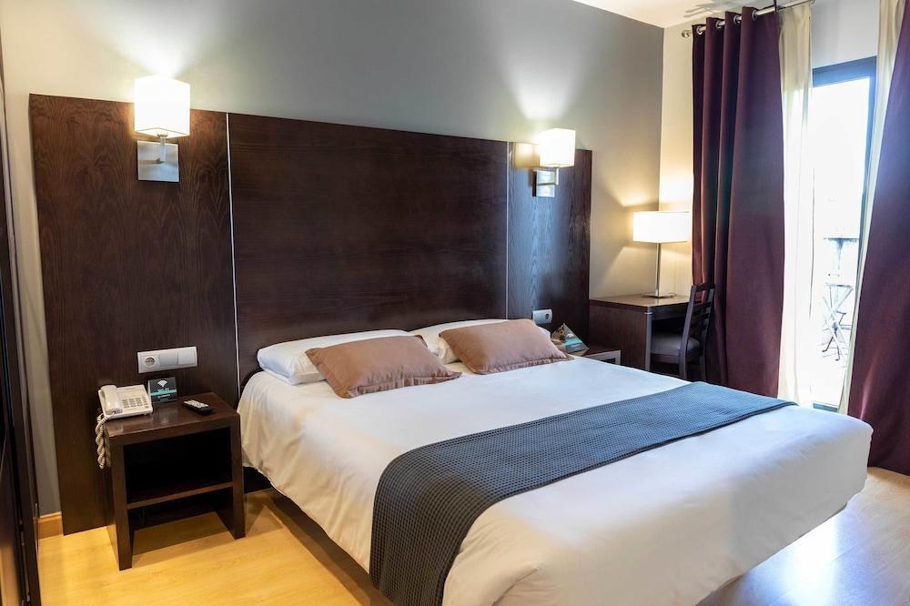 HOTEL ALDA CARDEÑA - Hotel cerca del Aeropuerto de Burgos Villafria