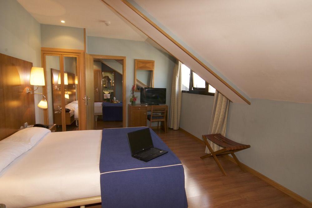 HOTEL GALAICO - Hotel cerca del Monasterio de San Lorenzo del Escorial