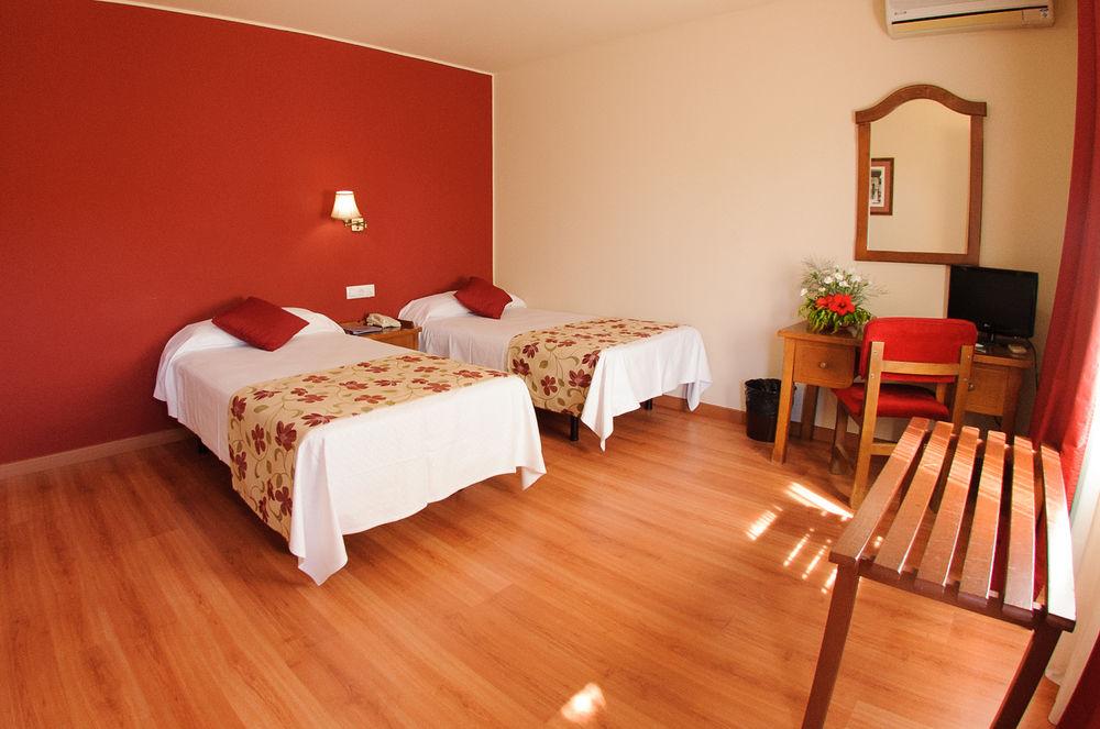 DUNAS PUERTO - Hotel cerca del Playa Fuentebravía