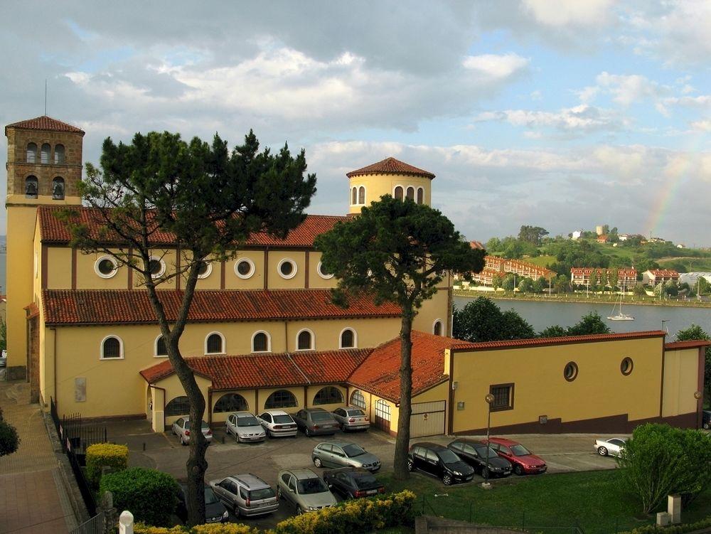 HOTEL LAS ANCLAS - Hotel cerca del Aeropuerto de Santander Parayás