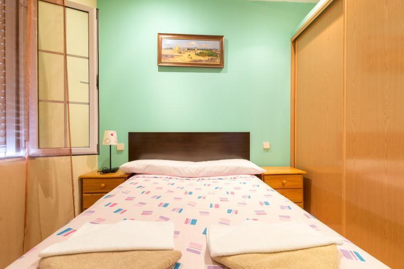 MADRID - VISTA ALEGRE (APT. 402422) - Hotel cerca del Hospital Gómez Ulla (Carabanchel)