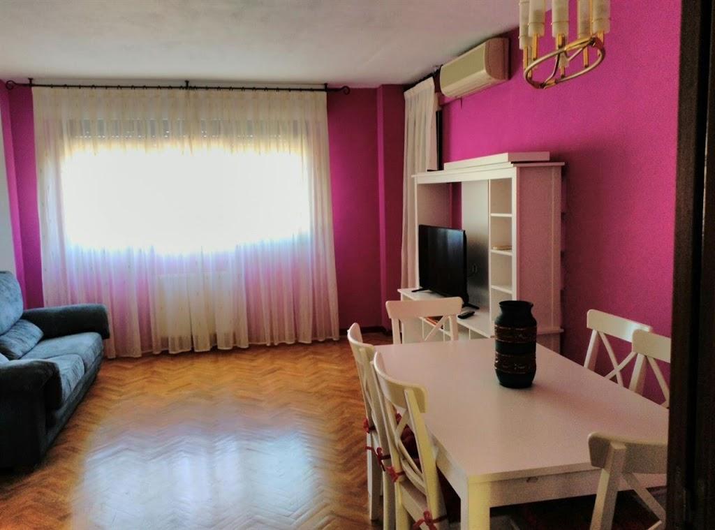 550153) APARTAMENTO EN MADRID CON AIRE ACONDICIONADO, ASCENSOR, LAVADORA - Hotel cerca del Estación Sur de Autobuses