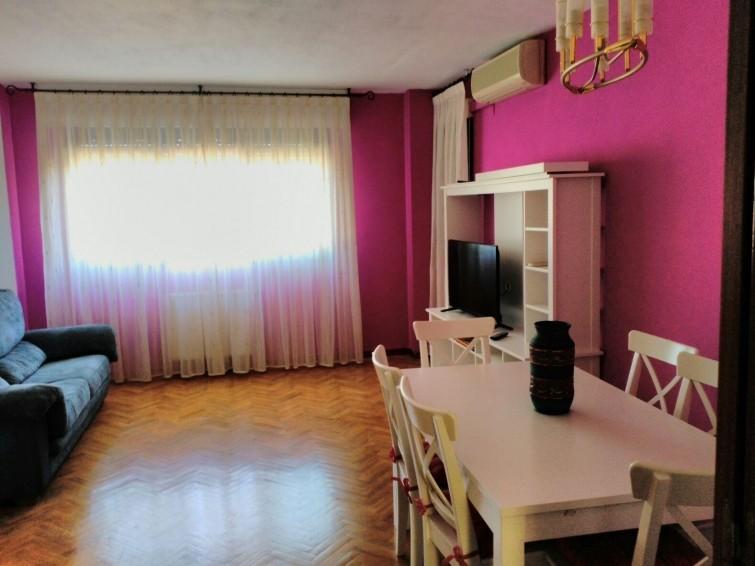 637029) APARTAMENTO EN MADRID CON INTERNET, AIRE ACONDICIONADO, ASCENSOR, APARCAMIENTO - Hotel cerca del Estación Sur de Autobuses