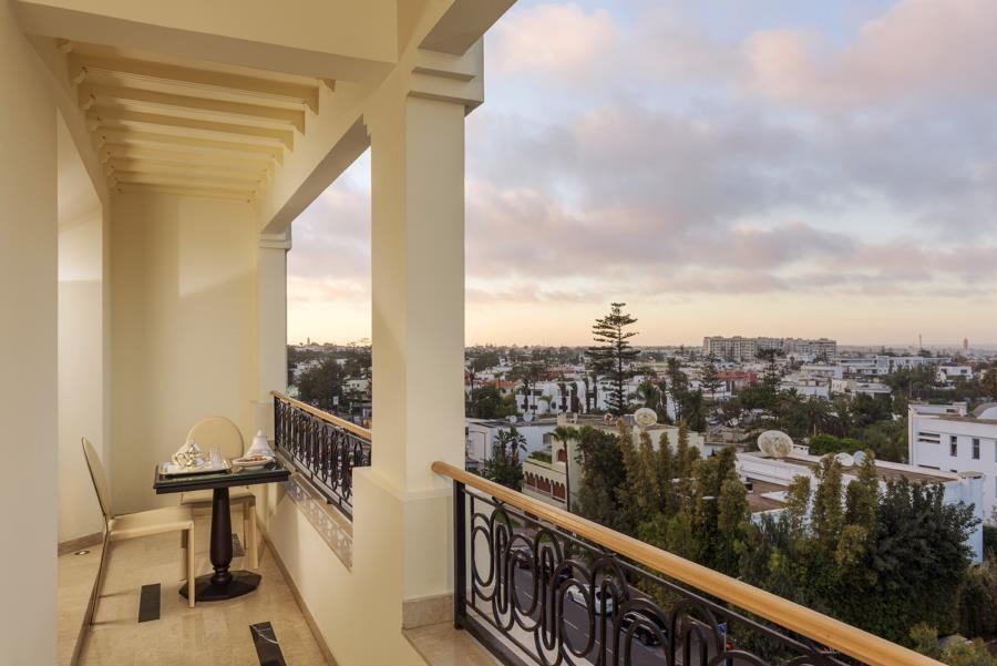 Hotel Le Casablanca